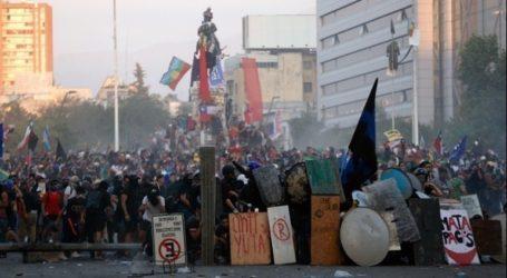 Αβεβαιότητα στη Χιλή τρεις μήνες μετά το ξέσπασμα της κοινωνικής κρίσης