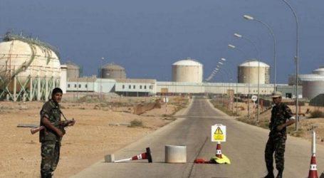 Ανησυχία ΟΗΕ για την διακοπή εξαγωγής πετρελαίου στη Λιβύη