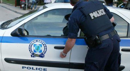 Συνελήφθησαν τρία άτομα για ναρκωτικά στη Λάρισα