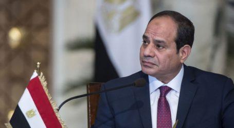 Στη διάσκεψη Βερολίνου για τη Λιβύη μεταβαίνει ο Πρόεδρος της Αιγύπτου Αλ Σίσι