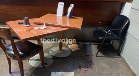 Αιματηρόεπεισόδιο μεταξύ αλλοδαπώνσε πρακτορείο ΟΠΑΠ
