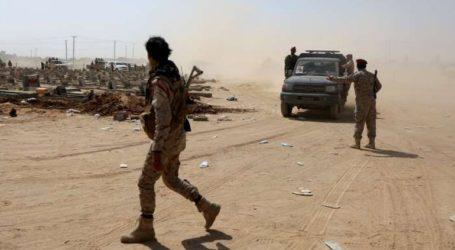 Τουλάχιστον 60 νεκροί από επίθεση των Χούθι
