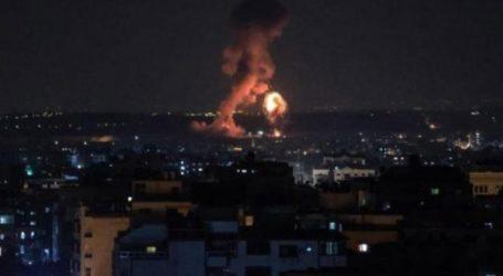 Ένας Παλαιστίνιος νεκρός από έκρηξη βόμβας στη Λωρίδα της Γάζας