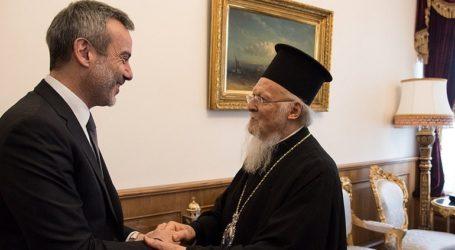 Στην Κωνσταντινούπολη ο δήμαρχος Θεσσαλονίκης