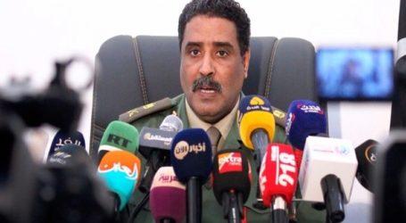 «Ρουκέτες» από τον εκπρόσωπο Εθνικού Λιβυκού Στρατού σε Ερντογάν
