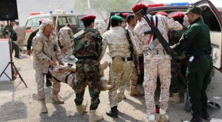 Τουλάχιστον 100 νεκροί από επίθεση των Χούθι εναντίον στρατοπέδου