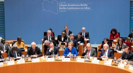 Το Συμβούλιο Εξωτερικών Υποθέσεων της Ε.Ε. συζητά τα αποτελέσματα της Διάσκεψης του Βερολίνου