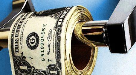 Οι 2.153 άνθρωποι που είναι πιο πλούσιοι από το 60% του πλανήτη