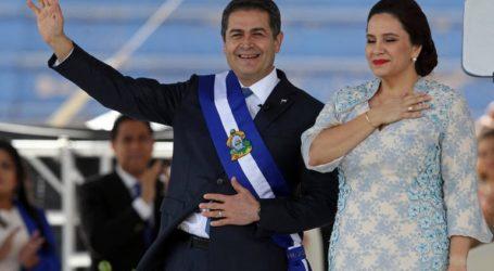 Ο πρόεδρος της Ονδούρας διαβεβαιώνει πως συνεχίζεται ο «αγώνας» κατά της «διαφθοράς»