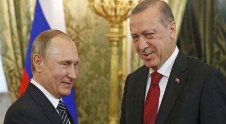 Η Ρωσία σχεδιάζει να αναγνωρίσει το ψευδοκράτος στην Κύπρο λέει Τούρκος πρώην αξιωματούχος