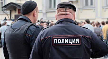 Έρευνες σε πέντε δικαστήρια και έξι εμπορικά κέντρα στη Μόσχα έπειτα από απειλές για βόμβα