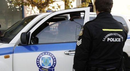Εξαρθρώθηκε σπείρα που διέπραττε ληστείες, διαρρήξεις και κλοπές σε περιοχές της Αιγιαλείας και της Πάτρας