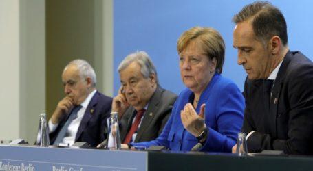 Μισόλογα από το Βερολίνο για την απουσία της Ελλάδας και η αναφορά σε «ξένους παράγοντες»