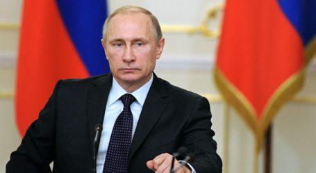 Ο Πούτιν αντικαθιστά τον γενικό εισαγγελέα Γιούρι Τσάικα με τον Ίγκορ Κρασνόφ
