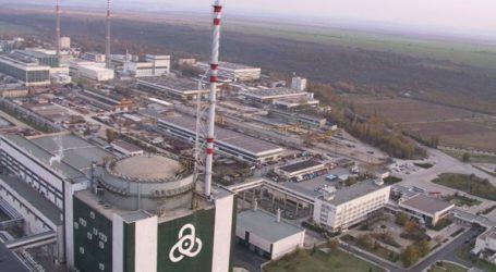 Σύμβαση με την Westinghouse για τον εκσυγχρονισμό του πυρηνικού σταθμού του Κοζλοντούι