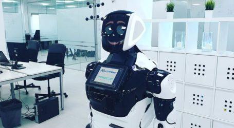 Η μεγαλύτερη έκθεση ρομποτικής για πρώτη φορά στην Ελλάδα