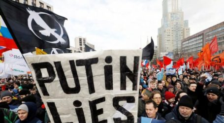 Η αντιπολίτευση σχεδιάζει διαδηλώσεις διαμαρτυρίας