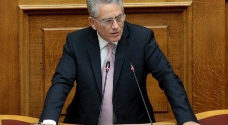 Επίσκεψη του Υφυπουργού Ενέργειας στη λιγνιτική περιοχή της Μεγαλόπολης