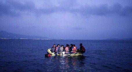 Δώδεκα μετανάστες διασώθηκαν στη Μάγχη