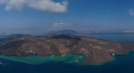 Μεγάλο διεθνές συνέδριο για τα ηφαίστεια και τους κινδύνους τους θα γίνει στην Κρήτη τον Μάιο