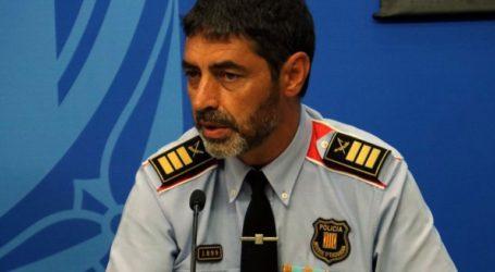 Ξεκίνησε η δίκη του επικεφαλής της καταλανικής αστυνομίας