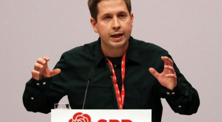 Επίθεση SPD στους Συντηρητικούς για ενδεχόμενο μπλοκάρισμα των βασικών συντάξεων