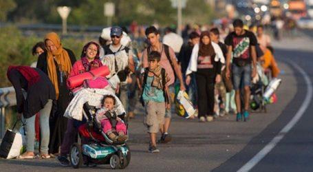 Η κλιματική αλλαγή πρέπει να λαμβάνεται υπόψη όταν εξετάζονται αιτήσεις ασύλου
