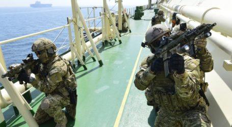 Οι ένοπλες δυνάμεις θα αναπτύξουν ναυτική αποστολή στο Στενό του Ορμούζ