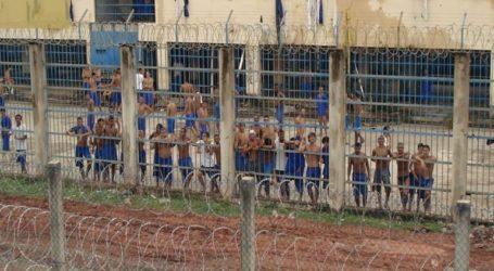 Απέδρασαν 26 κρατούμενοι από φυλακή