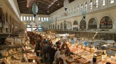 Με χρηματοδότηση 20 εκατ. ευρώ αναβαθμίζονται κεντρικές αγορές σε Αθήνα και Θεσσαλονίκη