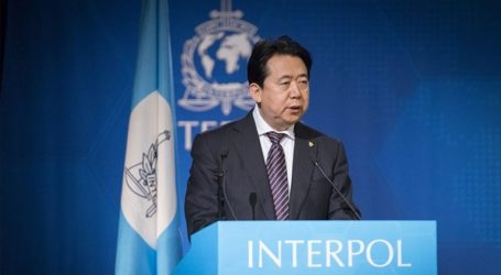 Σε 13 χρόνια κάθειρξη καταδικάστηκε ο πρώην επικεφαλής της Interpol για διαφθορά