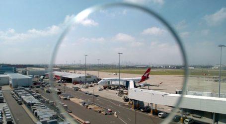 Οι αρχές θα ελέγχουν τους επιβάτες που φτάνουν στο Σίδνεϊ από την κινεζική πόλη Βουχάν