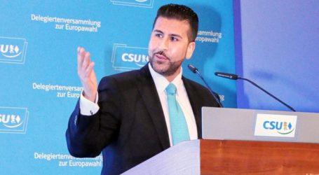 To συντηρητικό CSU αποκτά τον πρώτο μουσουλμάνο υποψήφιο δήμαρχο