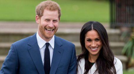 Η στιγμή που ο πρίγκιπας Χάρι φτάνει στον Καναδά