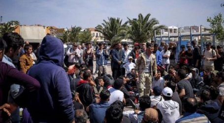 Γενική απεργία για το μεταναστευτικό – προσφυγικό την ερχόμενη Τετάρτη