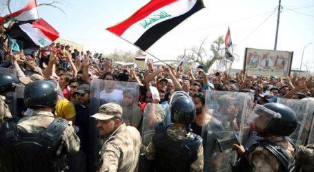 Ιράκ: Ακόμα ένας διαδηλωτής έχασε τη ζωή του