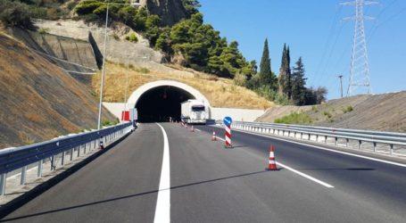 Προσωρινές κυκλοφοριακές ρυθμίσεις στον κόμβο Ζευγολατιού του αυτοκινητόδρομου Κορίνθου–Πατρών