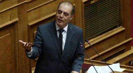 Βελόπουλος: Έχουμε σαθρό εκπαιδευτικό σύστημα
