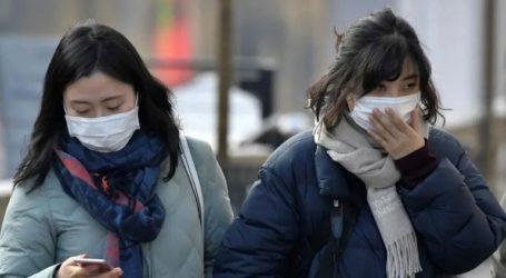 Το ρωσικό υπουργείο Υγείας χαρακτήρισε τον κοροναϊό στην Κίνα απειλή για τον πληθυσμό της Ρωσίας