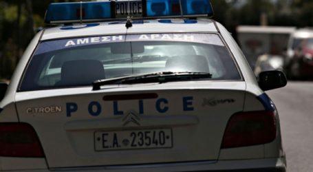 Το πρώτο δεκαπενθήμερο του Ιανουαρίου συνελήφθησαν 1.249 άτομα