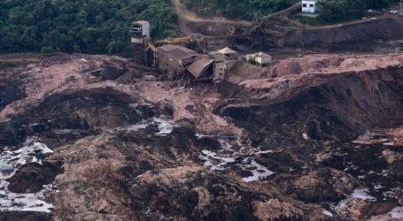 Δίωξη για ανθρωποκτονία σε 16 στελέχη εταιρειών για την κατάρρευση φράγματος στο Μπρουματζίνιου