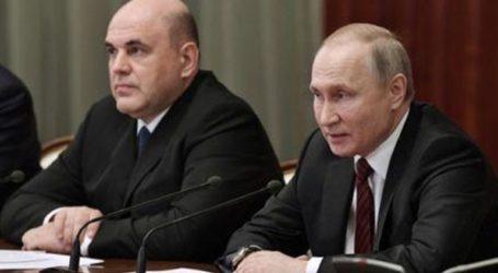 Ο Πούτιν όρισε νέο υπουργό Αθλητισμού, στη σκιά του σκανδάλου ντόπινγκ