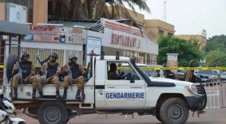36 πολίτες έχασαν τη ζωή τους σε επίθεση στην αγορά της επαρχίας Σανματενγκά