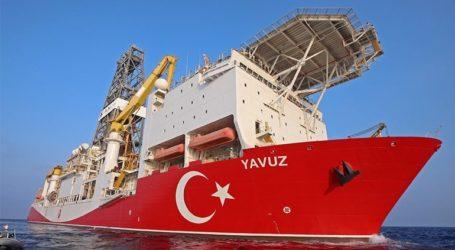 Καλούμε τις τουρκικές αρχές να σταματήσουν όλες τις γεωτρητικές δραστηριότητες εντός των υδάτων της Κύπρου