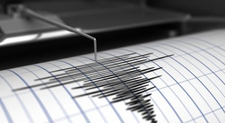Σεισμός 5,6 Ρίχτερ ανατολικά της Χερσονήσου Καμτσάτκας