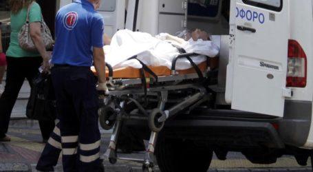 Πανελλαδική απεργία των τραυματιοφορέων στα δημόσια νοσοκομεία