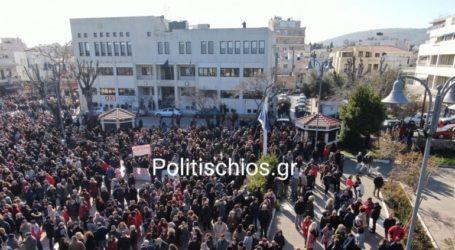 Στην Αθήνα για το προσφυγικό ο περιφερειάρχης Βορείου Αιγαίου και οι δήμαρχοι των νησιών