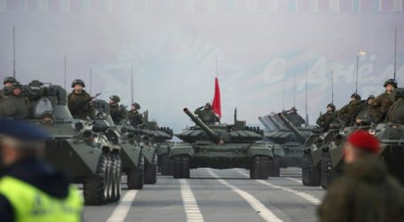 Οι στρατοί Γαλλίας και Ρωσίας ρίχνουν «γέφυρες» για τις μεγάλες διεθνείς κρίσεις