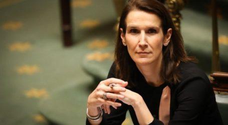 Η πρωθυπουργός του Βελγίου συνεχάρη την Αικατερίνη Σακελλαροπούλου για την εκλογή της ως ΠτΔ