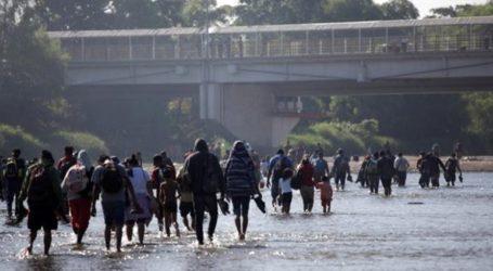 Η νέα κυβέρνηση διατηρεί σε ισχύ τη συμφωνία με τις ΗΠΑ για το μεταναστευτικό